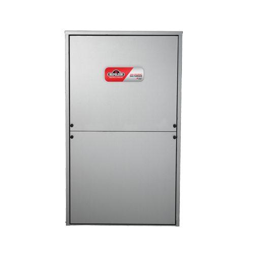 Napoleon 9200 series gas furnace