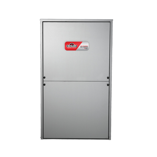Napoleon 9200 series gas furnace
