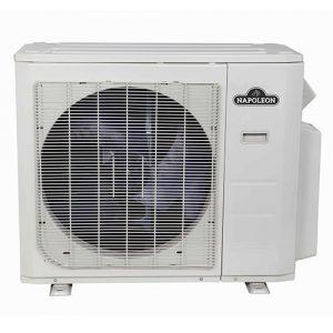 Napoleon Multi Zone Heat Pump