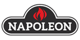 Napoleaon Heating and Cooling logo